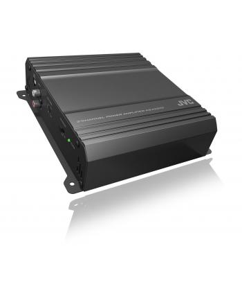 Wzmacniacze JVC KS-AX202 ( kolor czarny )