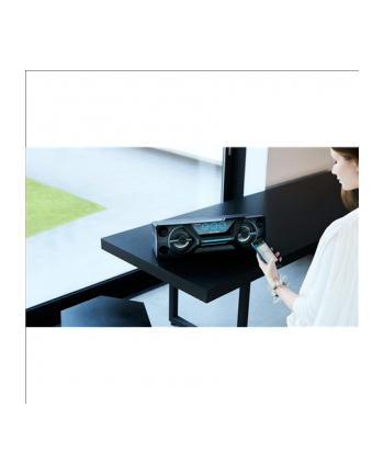 Power audio  Panasonic  SC-UA3E-K