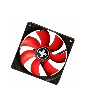 no name LÜ 92x92 XILENCE XF038 FAN 92x92x25 mm
