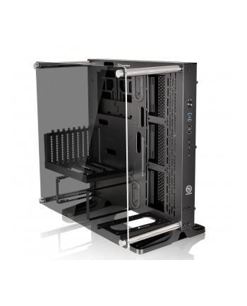 Obudowa Thermaltake Core P3 CA-1G4-00M1WN-06 (ATX  Micro ATX  Mini ITX; kolor czarny)