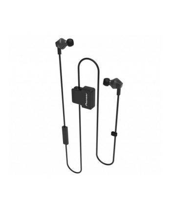 Słuchawki Pioneer SE-CL6BT-B (douszne; Bluetooth; z wbudowanym mikrofonem; kolor czarny)