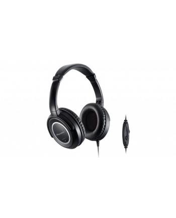 Słuchawki Pioneer  SE-M631TV (nauszne; NIE; kolor czarny)