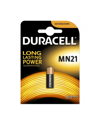 Baterie Duracell (x 1)