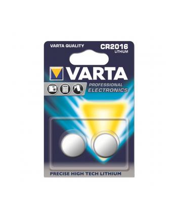 Baterie litowe VARTA 6016101402 (Li)