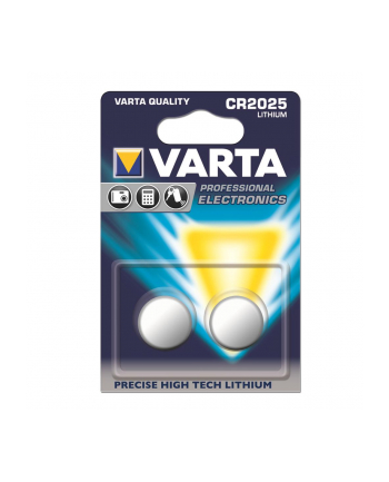 Baterie litowe VARTA 6025101402 (Li)