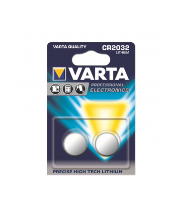 Baterie do płyt głównych  litowe VARTA 6032101402 (Li)