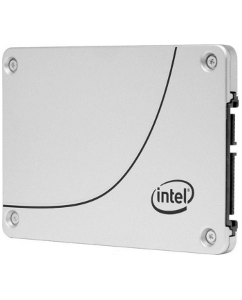 Dysk Intel S4510 SSDSC2KB480G801 (480 GB ; 2.5 ; SATA III)