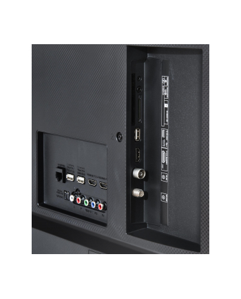 Telewizor hotelowy 70  4K  LED SHARP LC-70UI9362E (4K 3840x2160; Android OS; SmartTV; DVB-C  DVB-S/S2  DVB-T  DVB-T/T2)