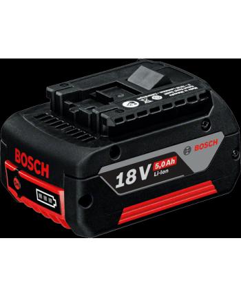 Akumulator BOSCH GBA 1600A002U5 (5000 mAh; Li-Ion)