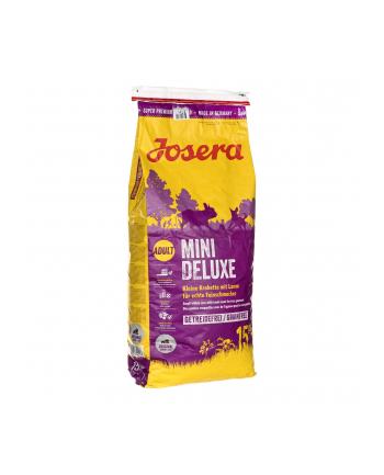 Karma JOSERA Mini Deluxe (15 kg )