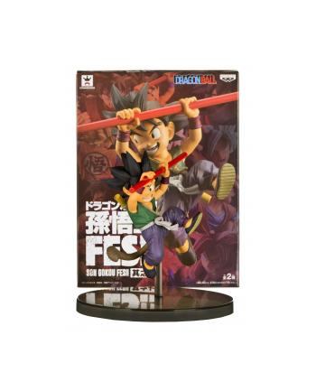 Figurka BANPRESTO DBZ Young Son Goku