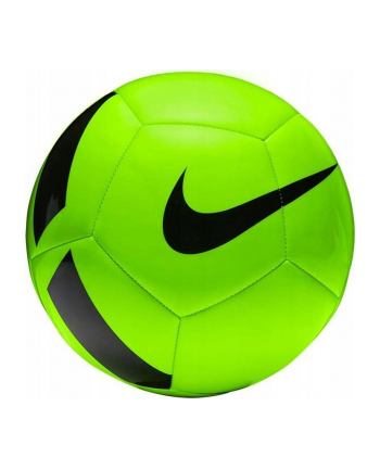 Piłka Nike Pitch Team SC3166-336 (0 45 kg; kolor jasnozielony)
