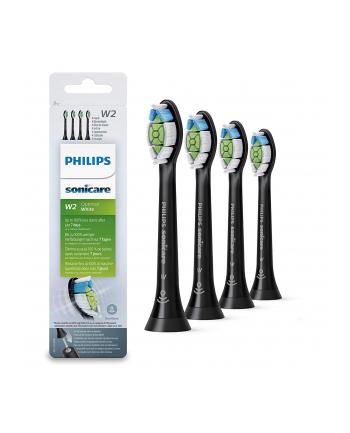 Końcówki do szczoteczki Philips HX6064/11 (4 końcówki)