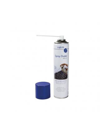 Powietrze LogiLink Air-Duster RP0001 (400 ml)