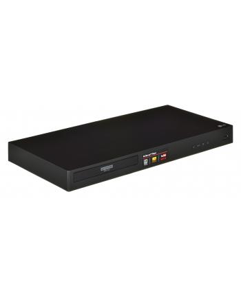 Odtwarzacz Blu-ray LG UB90 (kolor czarny)