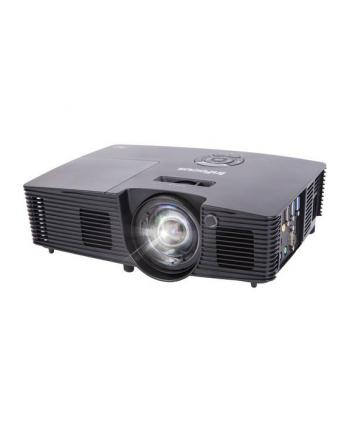 Projektor InFocus IN112XV (DLP; SVGA (800x600); 3800 ANSI; 26000:1)