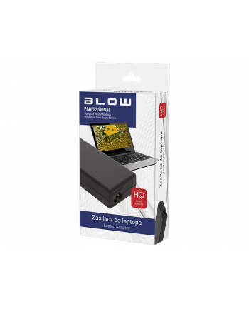 Zasilacz BLOW LENOVO 4299# do notebooka Lenovo (20 V; 2 25 A; 45W; 4 mm x 1.7 mm)