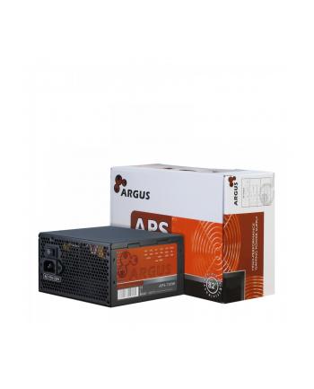 Zasilacz Inter-Tech Argus APS-720 88882119 (720 W; Aktywne; 120 mm)