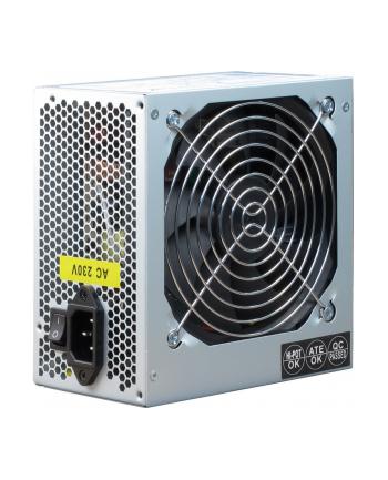 Zasilacz Inter-Tech SL-500 Plus 88882140 (500 W; Aktywne; 120 mm)