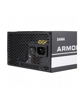 Zasilacz Inter-Tech SAMA HTX-750-B7 Armor 88882164 (750 W; Aktywne; 120 mm)
