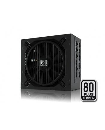 Zasilacz LC-POWER LC550 V2.3 (550 W; Aktywne; 135 mm)