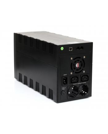Zasilacz UPS GT GTPOWERbox2200S (TWR; 2200VA)