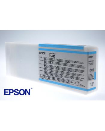 Wkład atramentowy Epson Stylus do 11800 - light cyan (700ml)