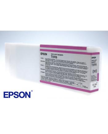 Wkład atramentowy Epson Stylus do 11800 - vivid light magenta (700ml)