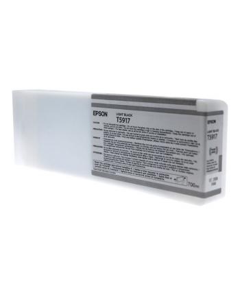 Wkład atramentowy Epson Czarny Stylus do 11800 - light (700ml)