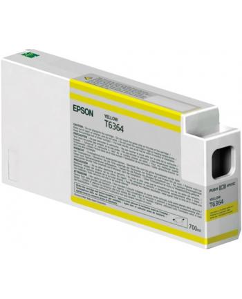 Wkład atramentowy Epson Stylus do 7900/9900 - yellow (700ml)