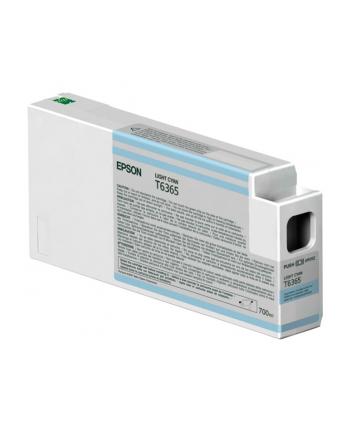Wkład atramentowy Epson Stylus do  7900/9900 - light cyan (700ml)