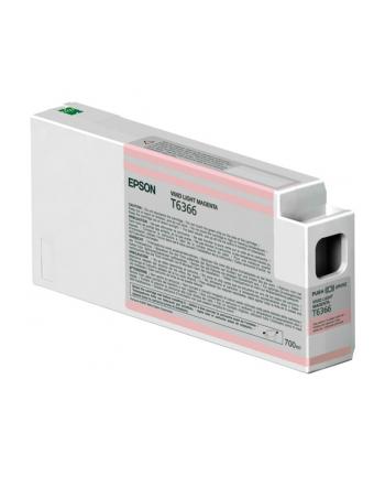 Wkład atramentowy Epson Stylus do  7900/9900 - vivid light magenta (700ml)