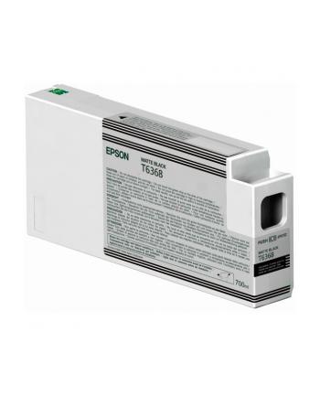 Wkład atramentowy Epson Czarny Stylus do 7900/9900 - matte (700ml)