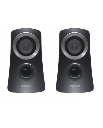 Głośniki LOGITECH 2.1 Z313 BOX 980-000413