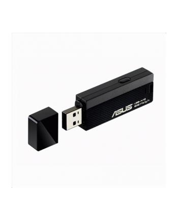 Karta sieciowa SB ASUS USB-N13 Wi-Fi N