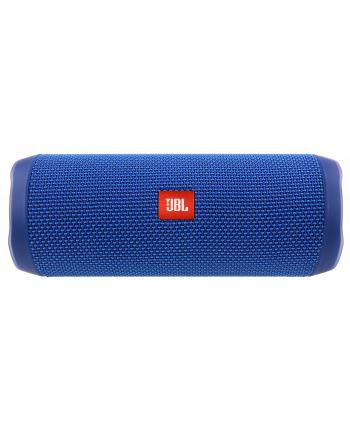 Głośnik 1.0 JBL FLIP 4 (kolor niebieski)