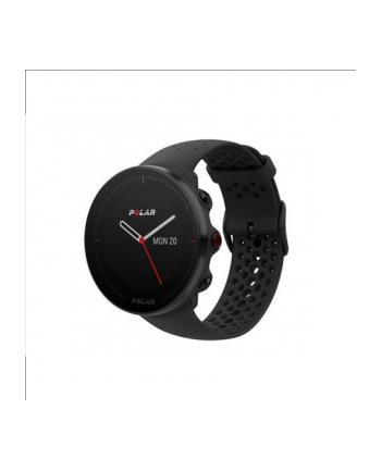Zegarek sportowy Polar Vantage M black 90069736 (kolor czarny)