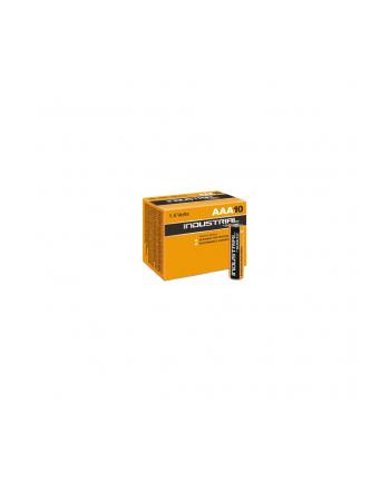 Baterie alkaliczne Duracell Industrial LR03 AAA10 (Alkaliczny manganowy; x 10)
