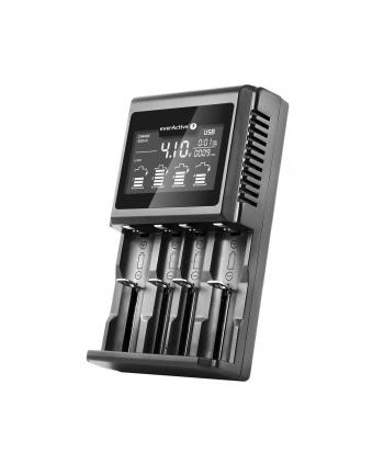 Ładowarka everActive UC-4000 (Brak danych)