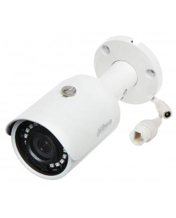 Kamera IP DAHUA IPC-HFW1431SP-0360B (3 6 mm; 1280x1024  1280x720  1280x960  2304x1296  2560x1440  2688 x 1520  FullHD 1920x1080; Tuleja)