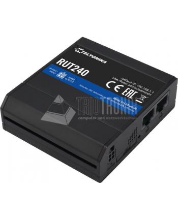 Router Teltonika Rut240 RUT240 (kolor czarny)