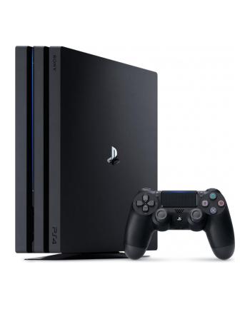 Konsola Playstation 4 Pro Playstation 4 Sony PS4 PRO 1TB  (HDD 1TB)