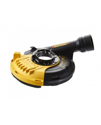 Szlifierka kątowa do betonu DeWalt DWE4257KT-QS (125mm)
