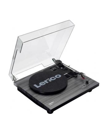 Gramofon LENCO LS-10BK (kolor czarny)