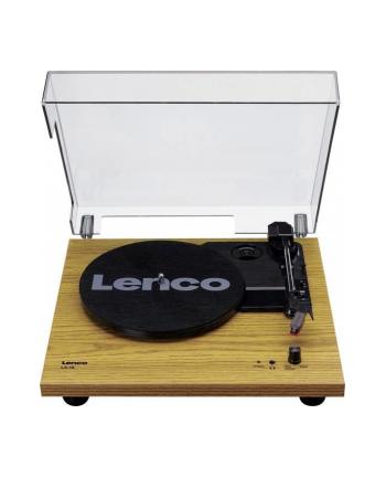 Gramofon LENCO LS-10WD (kolor drewna)