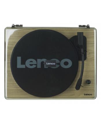Gramofon LENCO LS 50 WD (kolor drewna)