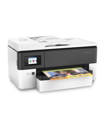 hewlett-packard Urządzenie wielofunkcyjne HP OfficeJet Pro 7720 Wide Format Y0S18A (druk termiczny; A3; Skaner płaski)