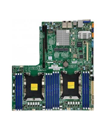 Płyta główna Supermicro MBD-X11DDW-L-O (LGA 3647; 12x DDR4 SDRAM)