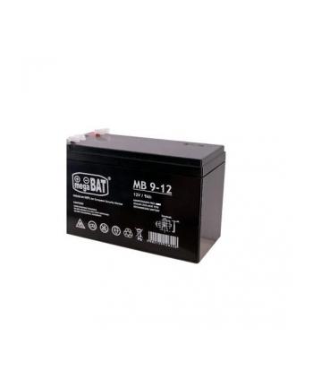 Akumulator bezobsługowy MPL POWER ELEKTRO MB 9-12