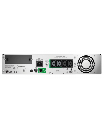 Zasilacz awaryjny UPS APC SMT1500RMI2UC (Rack; 1500VA)